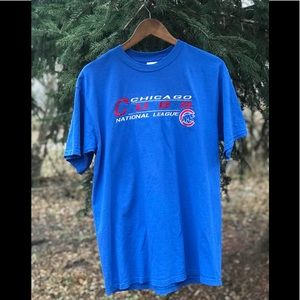 Anvil Chicago Cubs t-shirt
